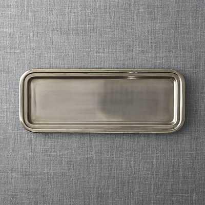 Lawrence Serving Platter - Crate and Barrel