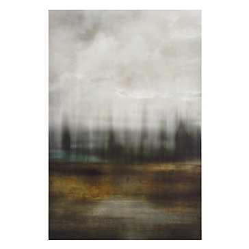 Foggy Horizon - 40''W x 60''H - Unframed - Z Gallerie
