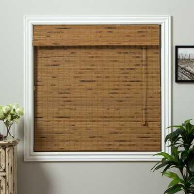 Dali Native Bamboo Roman Shade - Overstock