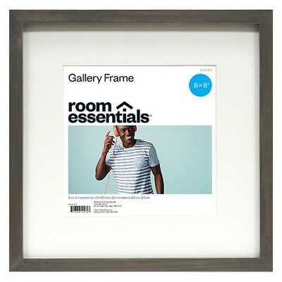 """12""""x12"""" Matted for 8""""x8"""" Photo - Room Essentialsâ""""¢ - Target"""