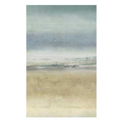 """Sea Breeze Art-Print II- 30""""x 48""""- Framed - Ballard Designs"""