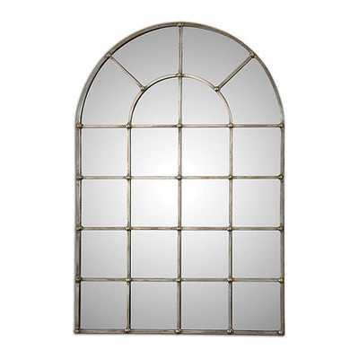 Stanley Arch Mirror - Ballard Designs