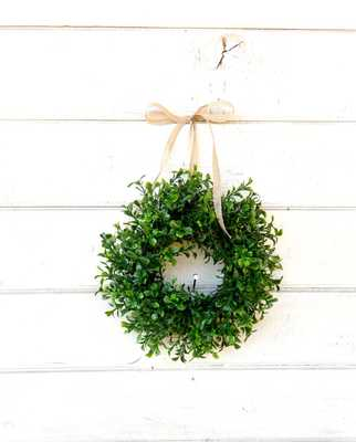 Hanging-Small Wreath-Custom Made Gifts-Scented Wreath - Etsy