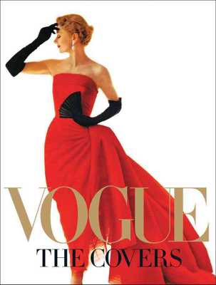 Vogue: The Covers - Overstock
