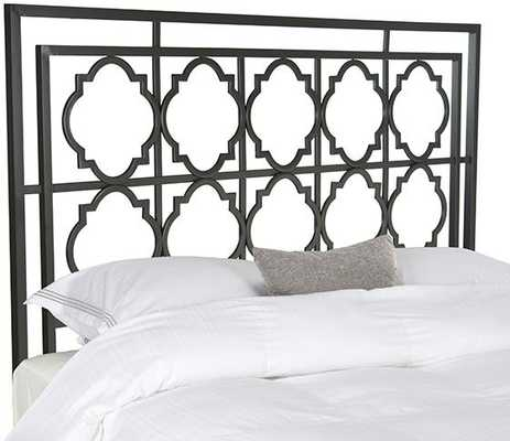 MAE METAL HEADBOARD - Home Decorators