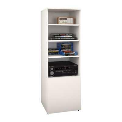 Arobas Audio Cabinet - AllModern
