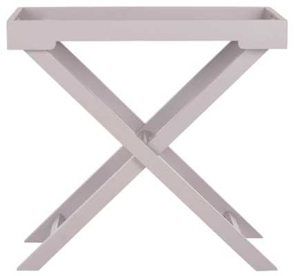 Brice Accent Table - Domino
