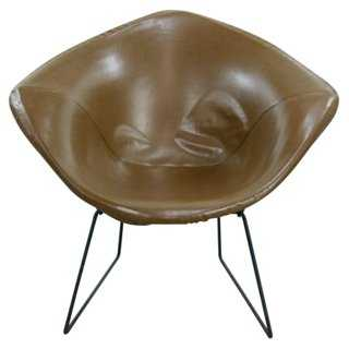 Diamond Chair by Harry Bertoia for Knoll - One Kings Lane