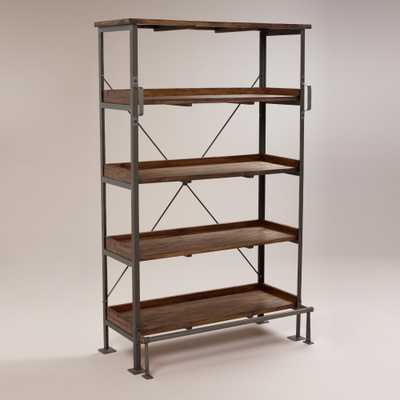 Emerson Shelving - World Market/Cost Plus