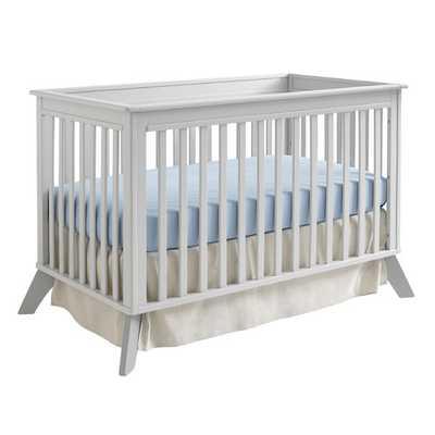Sealy Bella Standard Crib - Wayfair
