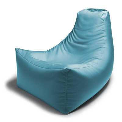 Jaxx Juniper Indoor/Outdoor Bean Bag Chair - Overstock