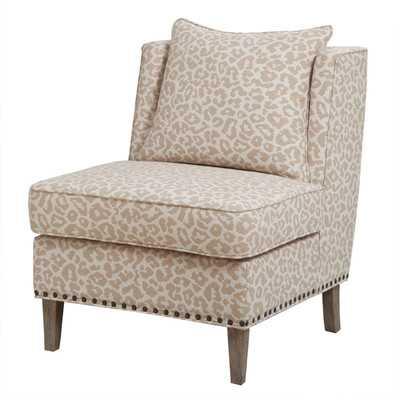Dexter Slipper Chair - Wayfair