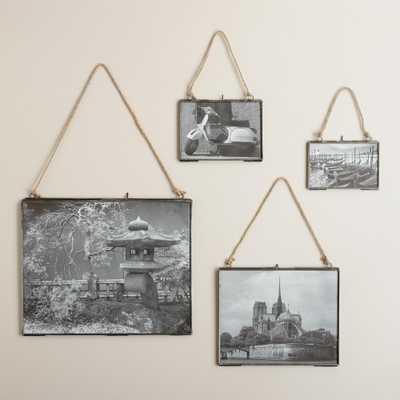 "Reese Horizontal Wall Frames - 8"" x 10"" - World Market/Cost Plus"