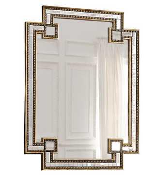 Mosaic Mirror - Horchow