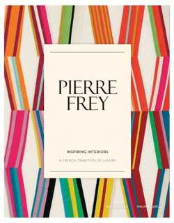 Pierre Frey: Inspiring Interiors - One Kings Lane
