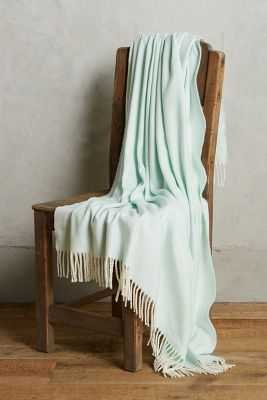 Veranda Throw - Anthropologie