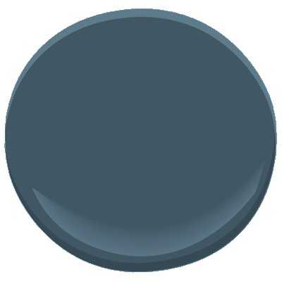 Benjamin Moore ben - In the Midnight Hour - Benjamin Moore