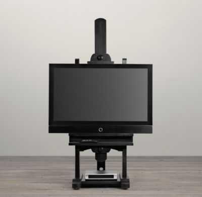 TV EASEL - RH