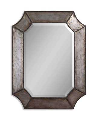 Elliot Mirror - Hudsonhill Foundry