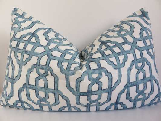 16x24 Pillow Cover - Insert is not included - Etsy