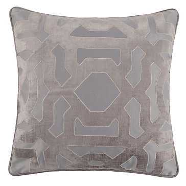 "Modello Pillow 22"" - Feather/Down Insert - Z Gallerie"