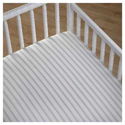 CoCaLo Crib Fitted Sheet - Target