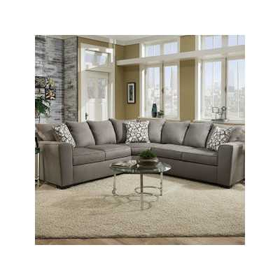Venture Sectional - Wayfair