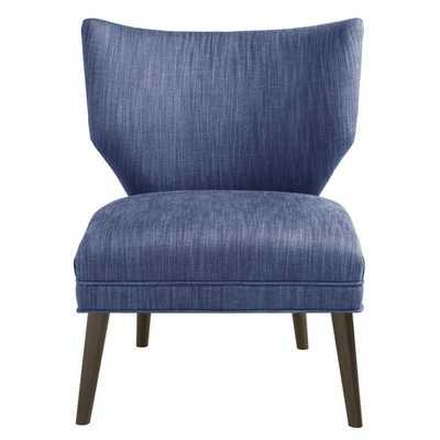 Adley Retro Wing Back Side Chair - AllModern