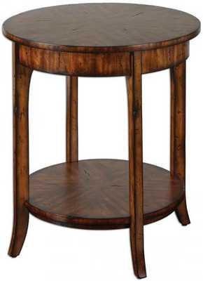 Cullen Lamp Table - Home Decorators