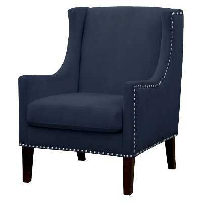 Jackson Wingback Chair - Target
