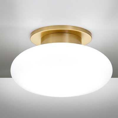 1 Light Ceiling Fixture Semi-Flush - AllModern
