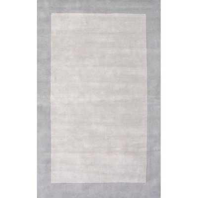"Varanas Paine Gray Area Rug-8'3"" x 11' - AllModern"