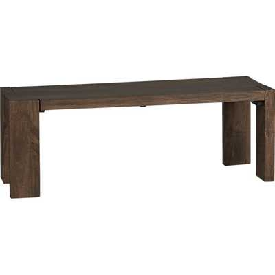 Blox bench - CB2