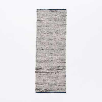 Plain Weave Sweater Wool Rug - 2.5'x7' - West Elm