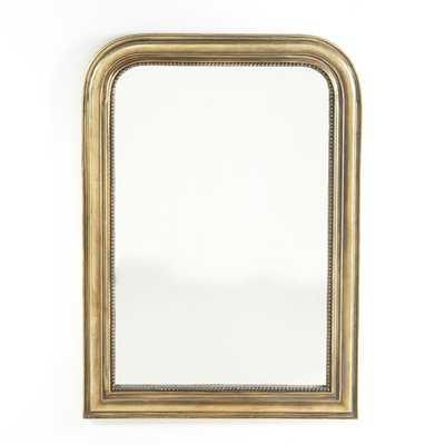 French Gilt Mirror - Wisteria