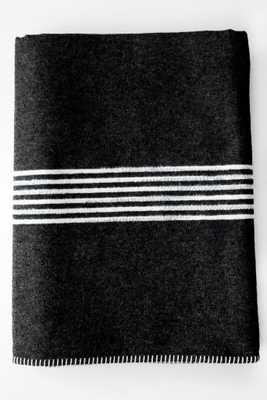 david fussenegger dark grey stripes - lostandfoundshop.com