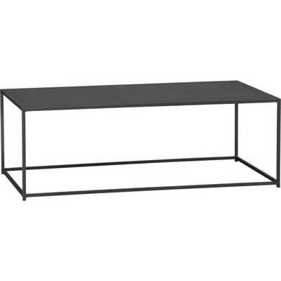 Mill coffee table - CB2