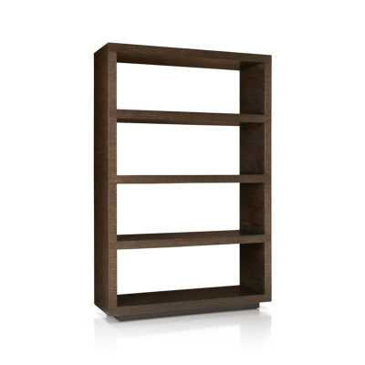 Channel Bookcase - Crate and Barrel