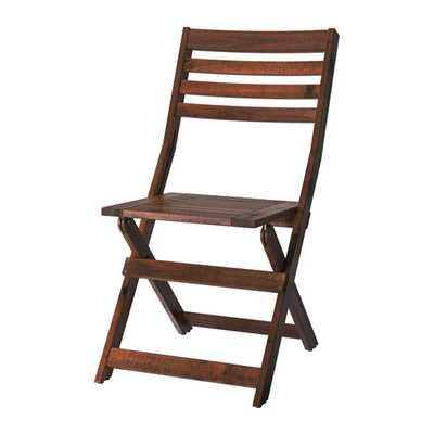 ÄPPLARÖ Chair - Ikea