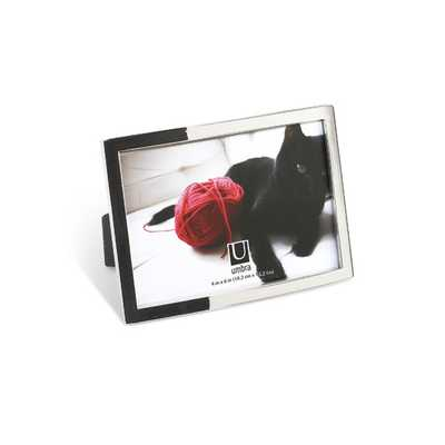 "Senza Picture Frame - 4"" x 6"" - AllModern"