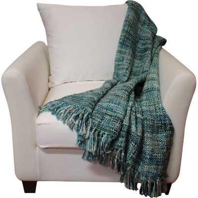Oversized Throw Blanket - Wayfair