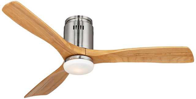Possini Euro Design Admiralty Ceiling Fan - Lamps Plus