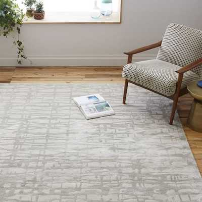 Cascade Wool Rug - West Elm
