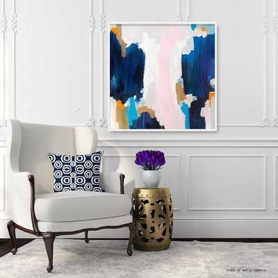"Abstract Fine Art Print - 30"" x 30"" - Unframed - Etsy"