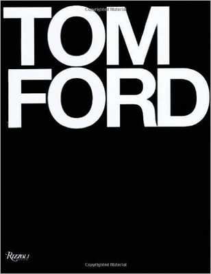 Tom Ford Book - Amazon