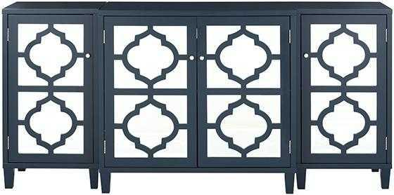 REFLECTIONS THREE-PIECE CABINET SET - Home Decorators