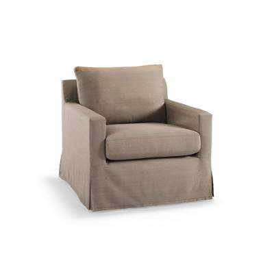 Emerson Lounge Chair - Frontgate