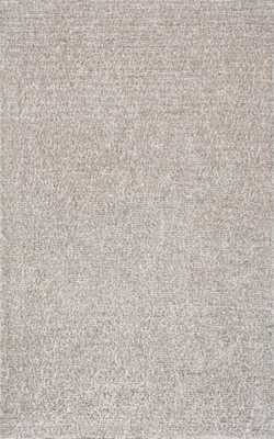 "Hand Tufted Berneice Shaggy Rug - Brown - 7'6"" x 9'6"" - Loom 23"