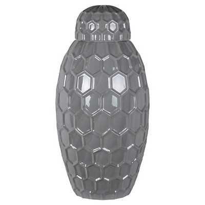 Privilege Large Honeycomb Jar - Target