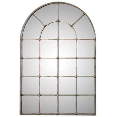 Barwell Arch Mirror - Hudsonhill Foundry